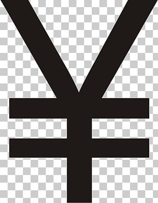 Japanese Yen Currency Symbol Pound Sterling PNG