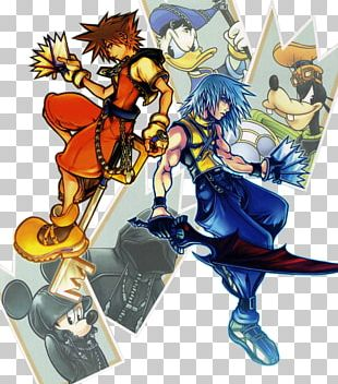Kingdom Hearts: Chain Of Memories Kingdom Hearts III Kingdom Hearts 3D: Dream Drop Distance PNG
