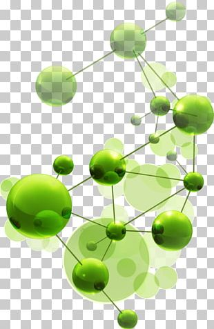 Molecule Chemistry Engineering Technology Science PNG