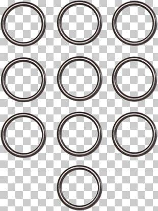 Car Circle Body Jewellery Rim PNG
