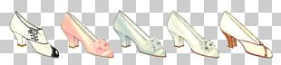 Fashion Vintage Clothing Shoe PNG