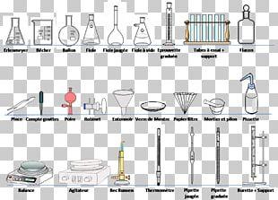 Laboratory Glassware Chemistry Travaux Pratiques Physique-chimie Chemielabor PNG