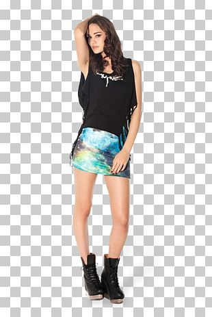 Miniskirt Shoulder Sleeve PNG