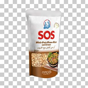 Muesli Breakfast Cereal Rice Food PNG