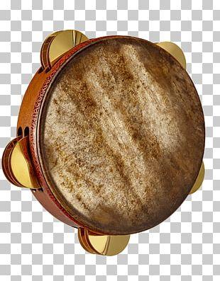 Riq Daf Percussion Drum Tambourine PNG