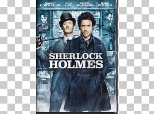 Sherlock Holmes: A Game Of Shadows Dr. Watson Film Director PNG