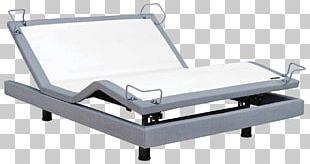 Adjustable Bed Bed Frame Mattress Bed Base PNG