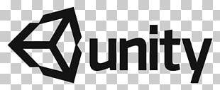 Unity Computer Software Game Engine Software Developer Video Game PNG