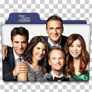 Alyson Hannigan Josh Radnor How I Met Your Mother Ted Mosby Lily Aldrin PNG