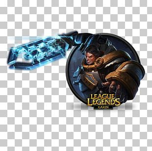 League Of Legends Computer Icons Garena Video Game PNG
