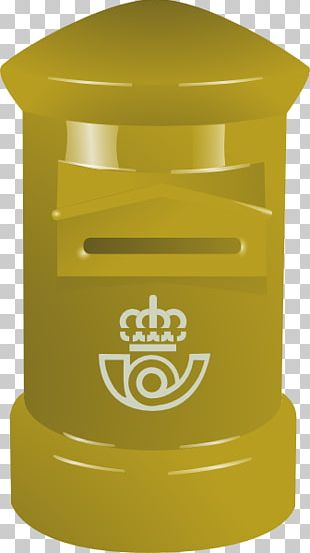 Royal Mail Letter Box Post Box PNG