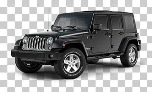 Jeep Wrangler JK Unlimited Chrysler Car Sport Utility Vehicle PNG