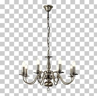 Light Fixture Chandelier Lamp Lighting PNG