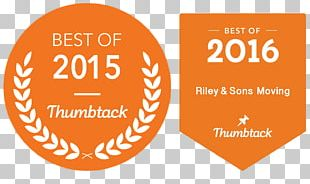 Thumbtack Business Service Digital Marketing Company PNG