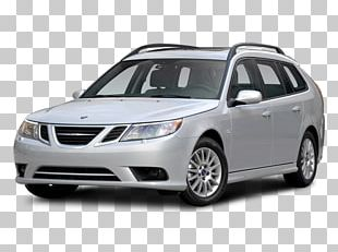 Saab 9-3 Mid-size Car Saab 9-7X Dodge PNG