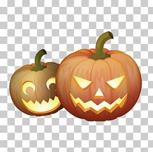 Halloween Jack-o-lantern Pumpkin Calabaza PNG
