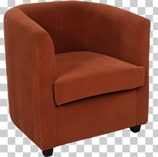 Club Chair Loveseat Product Design PNG