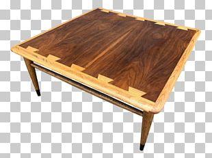Coffee Tables Danish Modern Mid-century Modern Furniture PNG