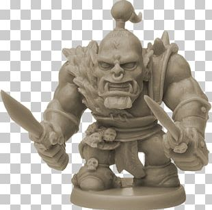 Cool Mini Or Not Arcadia Quest Game Sculpture Figurine Library PNG