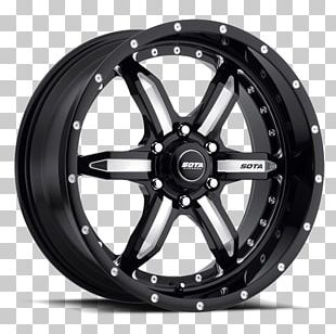 Rim Car Custom Wheel Tire PNG