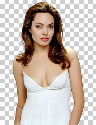 Angelina Jolie Hollywood Female Actor Model PNG