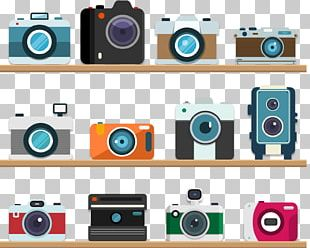 Camera Drawing Photography PNG