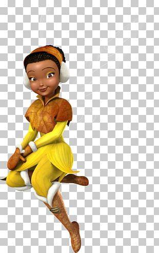Disney Fairies Tinker Bell Iridessa Fairy Mary Silvermist PNG