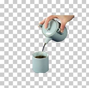 Teapot Coffee Cup Gongfu Tea Ceremony PNG