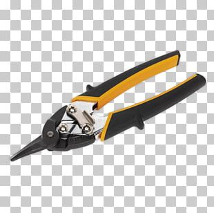 Diagonal Pliers Snips Hand Tool Cutting Hand Planes PNG