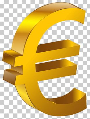 Euro Sign PNG