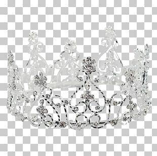 Headpiece Crown Tiara Jewellery PNG