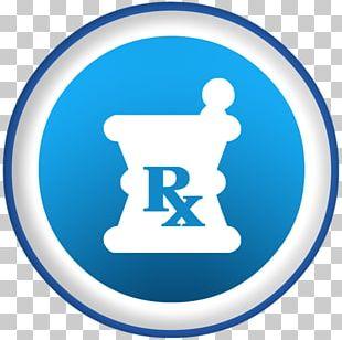 Medical Prescription Pharmacy Symbol Health Care Pharmacist PNG