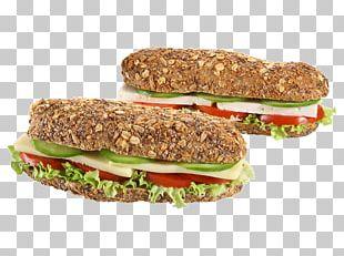 Ham And Cheese Sandwich Breakfast Sandwich Hamburger Veggie Burger PNG