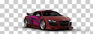 Audi R8 Car Luxury Vehicle Motor Vehicle PNG