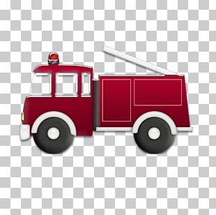 Car Fire Engine Motor Vehicle PNG