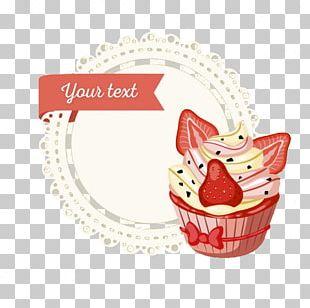 Birthday Cake Cupcake Wedding Invitation Greeting Card PNG