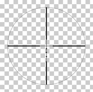 Reticle Telescopic Sight Optics Shooting Sport Magnification PNG