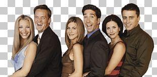 Friends Cast PNG