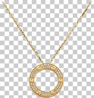 Love Bracelet Cartier Jewellery Necklace Charms & Pendants PNG