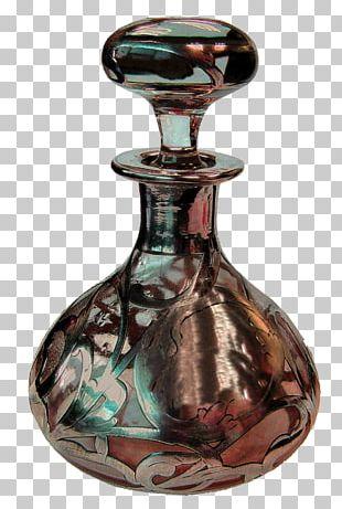 Perfume Bottles Glass Bottle Vase PNG