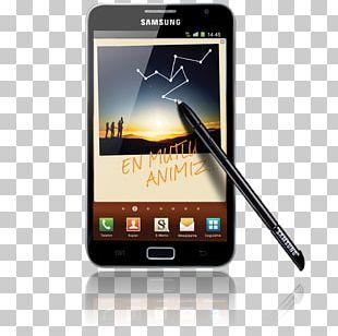 Samsung Galaxy Note II Samsung Galaxy Note 7 Super AMOLED Smartphone PNG