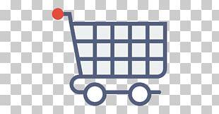 Shopping Cart Online Shopping Retail Business PNG