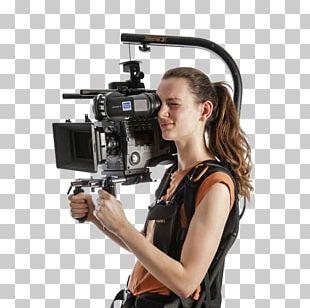 Video Cameras Movie Camera Camera Stabilizer Cinematographer PNG
