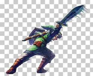 The Legend Of Zelda: Skyward Sword Link Wii Princess Zelda PNG