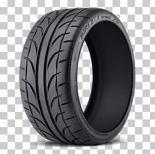 Car Goodyear Tire And Rubber Company Dunlop Tyres Sport PNG
