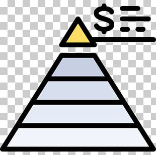 Digital Marketing Multi-level Marketing Pyramid Scheme Business PNG