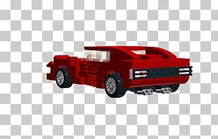 Model Car Truck Bed Part Automotive Design Scale Models PNG