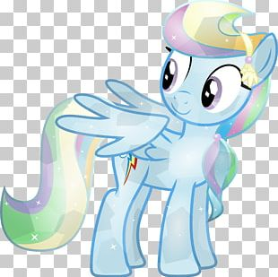 Rainbow Dash My Little Pony Derpy Hooves PNG