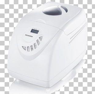 Bread Machine Severin Elektro Food Processor Kitchenware PNG