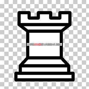Chess Piece Rook Queen King PNG